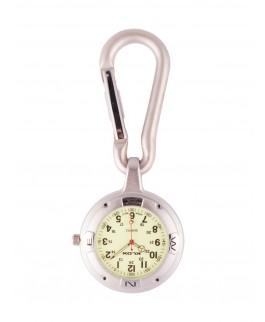 Karabiner Uhr NOC451