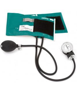Blutdruckmessgerät Säugling mit Tragetasche Teal