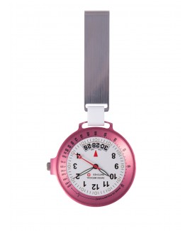 Swiss Medical Uhr Care Line Rosa