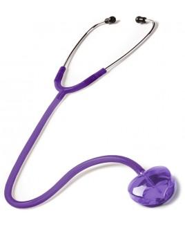 Stethoskop Clear Sound Herz Lila
