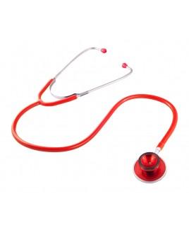 Stethoskop Basic Super Rot