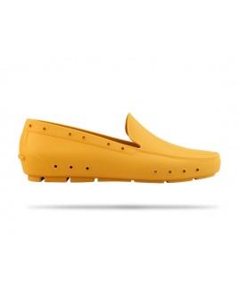 LAST CHANCE: size 38 Wock Mok Yellow