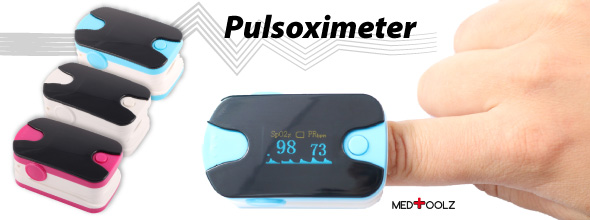 Banner Oximeter XL DE
