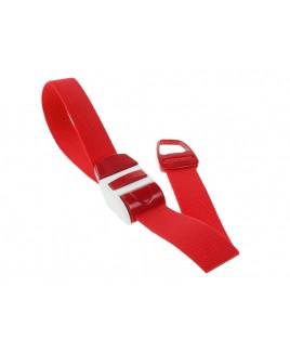 Stauschlauch CBC Rot