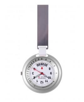 Swiss Medical Uhr Professional Line Silber