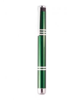 Penleuchte / Pupillenleuchte Grün