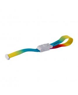 Stauschlauch Color Wave